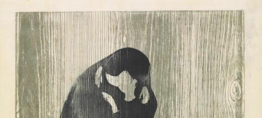 Med Knausgård som kurator, stiller Munchmuseet ut ukjente bilder av Munch