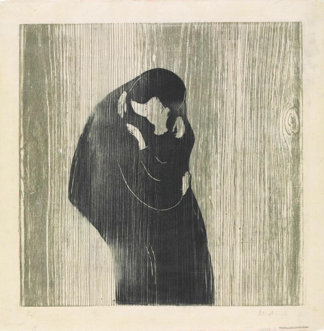 Knausgård om Munch heter sommerens store utstilling på Munchmuseet.