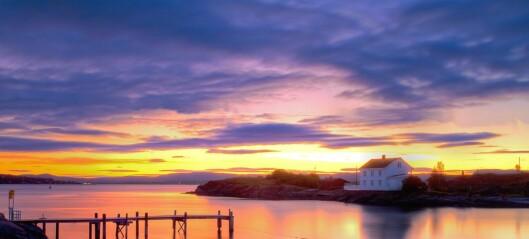 Øyguide: Oslos øyparadis venter på deg få minutter med ferge fra Aker brygge