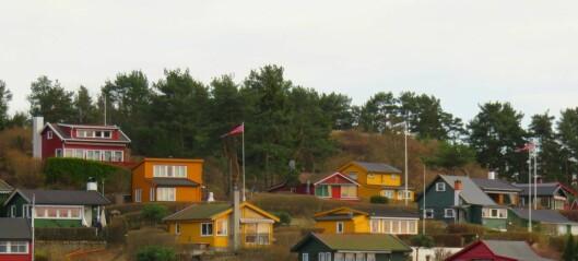 – Reguleringsplan for øyene i Oslofjorden: Nå må Oslo kommune få fart på skøytene