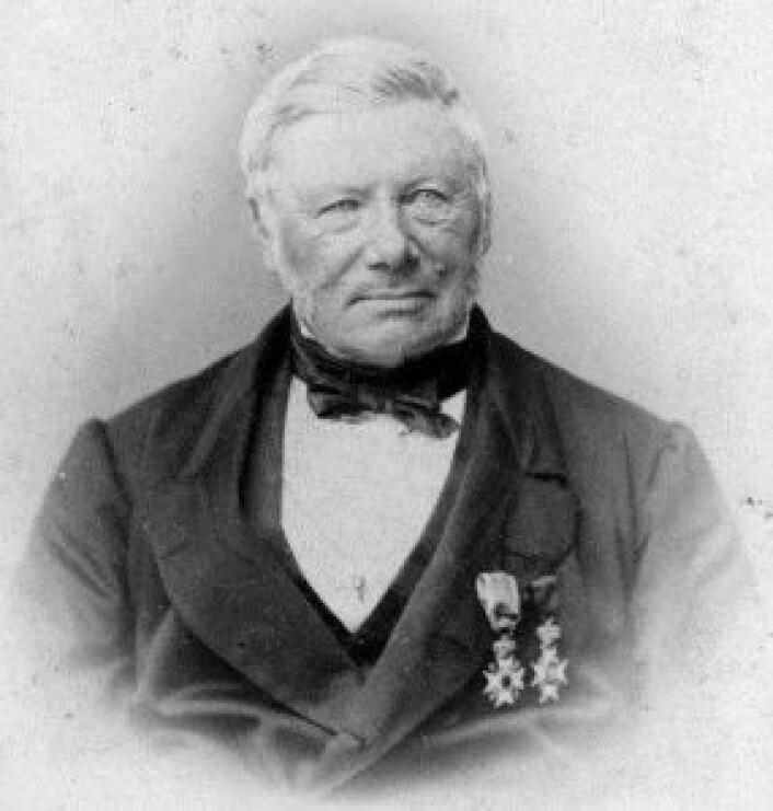 Peter Møller.