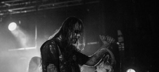 Inferno Metal Festival samlet metalentusiaster fra hele verden. Se fotoene