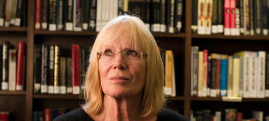 Tidligere biblioteksjef Liv Sæteren tildeles Oslo bys gjeveste kulturpris