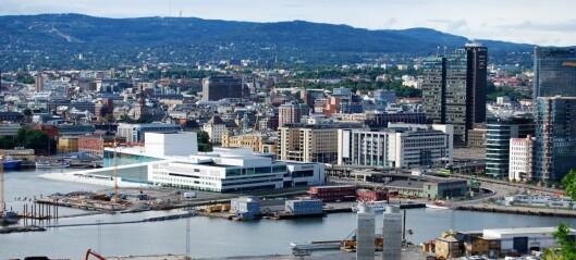 Oslo Ap vil slåss for byene på moderpartiets landsmøte