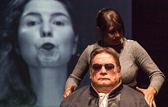 Rekordmange teaterglade Oslo-folk renner ned Det Norske Teatret