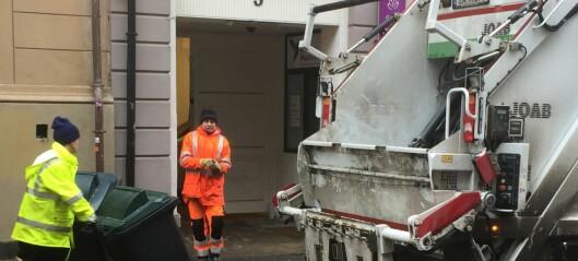 Renovasjonsetaten feilinformerte miljøbyråd Lan Nguyen Berg om omfanget av søppelskandalen
