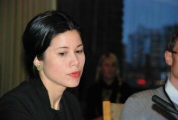 Også miljø- og samferdselsbyråd Lan Marie Nguyen Berg (MDG)kjente til det massive klagetrykket for manglende søppelinnhenting.