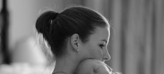 Sosialkontor til enslig mor: — Gå hjem og let lenger inn i kjøleskapet