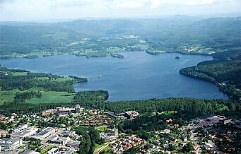 Et terroranslag kan tørrlegge Oslo på timer. Nå krever staten at oslofolk får en drikkevann-reserve