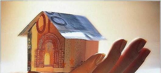 – Eiendomsskatten er den absolutt mest usosiale skatt som finnes