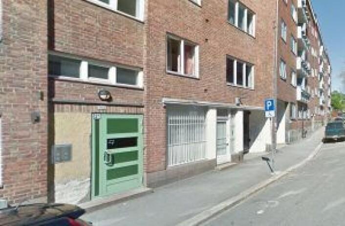 Brinken 2 på Kampen i bydel Gamle Oslo er et av stedene hvor bomiljøet skal bedres.
