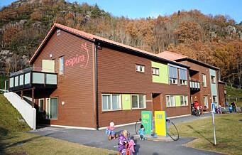 Fylkesmannen ga Oslo kommune medhold i at de kan si nei til private barnehager
