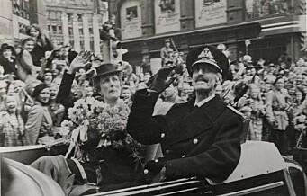 Kongeparets 80-års jubileum og konsert på Fornebu. Få med deg de nye rutetidene og unngå trafikkaoset