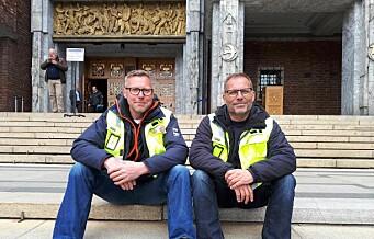 Oslos havn risikerer å bli Europas første havn med søppelrangering