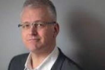 Leder av havnestyret i Oslo, Roger Schjerva (Ap). Foto: IKT Norge