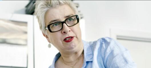 Gro Frisør: — Jeg føler meg privilegert som får prate med folk. Vi ler og vi griner