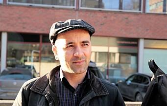 Fotoreportasje: Slik er det skjulte livet til de papirløse i Oslo