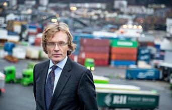 Ble sparket som havnedirektør i Bergen. Nå vil han bli sjef for Oslo havn