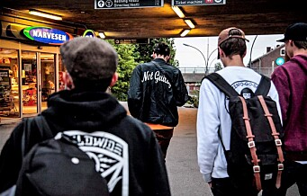 Løkka-ungdom har dårligst psykisk helse i hele Oslo
