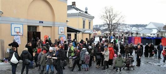 Gratis aktivitetsskole til skoler i Sagene, Grunerløkka og Gamle Oslo