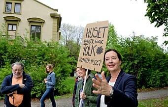 Intern krangel i kommunen om hvem skal ta regningen, setter ungdomshus på St. Hanshaugen i fare