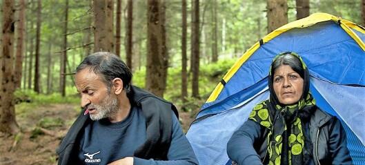 –  Oslo kommune bør opprette flere sengeplasser for tilreisende bostedsløse