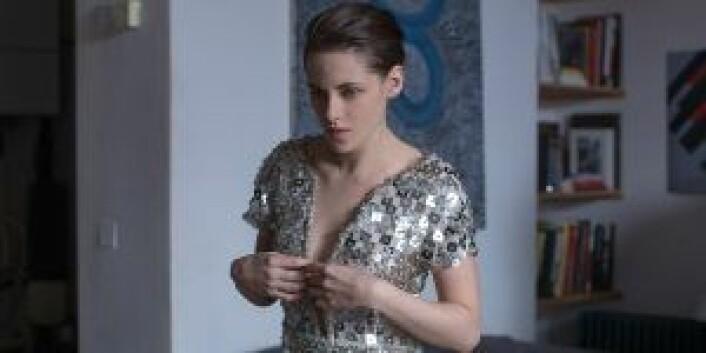Kirsten Stewart i regissør Olivier Assayas Personal Shopper.<br /> 