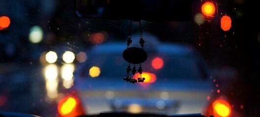Taxikunde ville ikke betale for turen til Grønland– forsøkte å stikke sjåføren med kniv