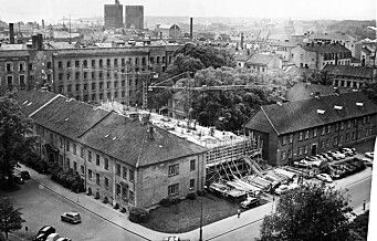 — De arkitektoniske mesterverkene som historieløse politikere fjernet i Oslo
