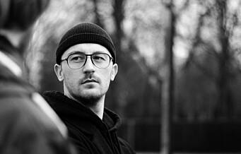 – Oslo ble mitt homsemekka. Skeive Oslo møter journalist-student John Marcus Havmo