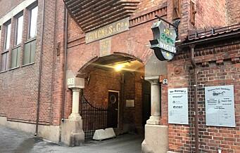 – Hvorfor fant våre lokale politikere i Sagene bydelsutvalg aldri tid til å behandle planene om en pub i Ringnes park?