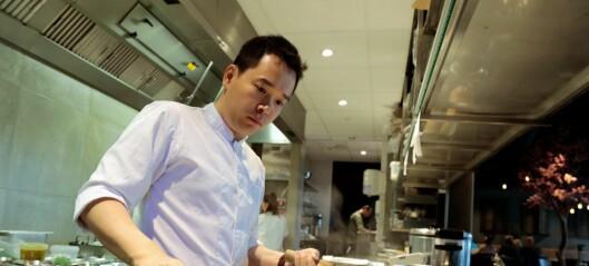 Hakkaiza Restaurant på Sørenga er kåret til Norges beste kinarestaurant