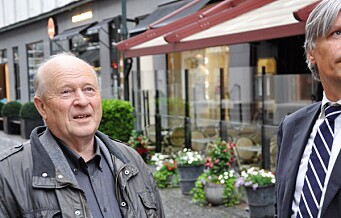 Mens de rødgrønne somler, går Venstre til Stortinget for å få fotobokser utenfor Oslo-skoler
