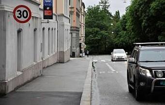 Venstre sikret bystyreflertall for fotobokser på skolevei