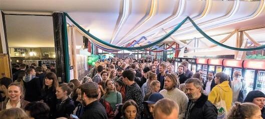 Oslos nye filmfestival, Oslo Pix, har kommet for å bli