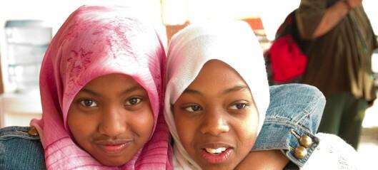 Bystyret sa nei til hijabforbud i skolen: — Oslo er en by for alle
