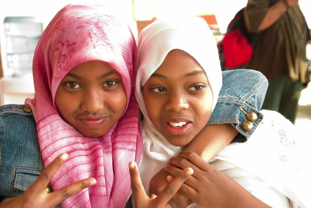 Car I Hagen fikk ikke flertall for sitt forslag om innføring av hijabforbud i osloskolen i bystyret onsdag. Illustrasjonsfoto: Shazron / Flickr.com