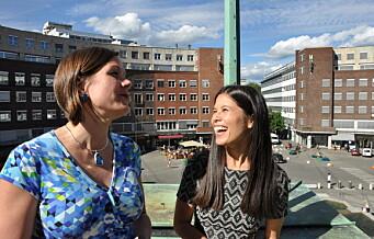 Oslos politikere har akkurat tatt et stort steg i retning bilfritt sentrum