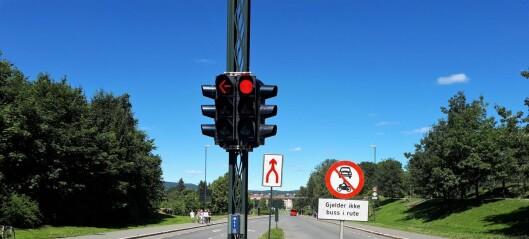 Venstre vil ha permanent løsning for Finnmarkgata, som sommerstenges nok en gang