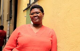 Barbara Karolinssen fikk beskjed av NAV om å slutte på skolen