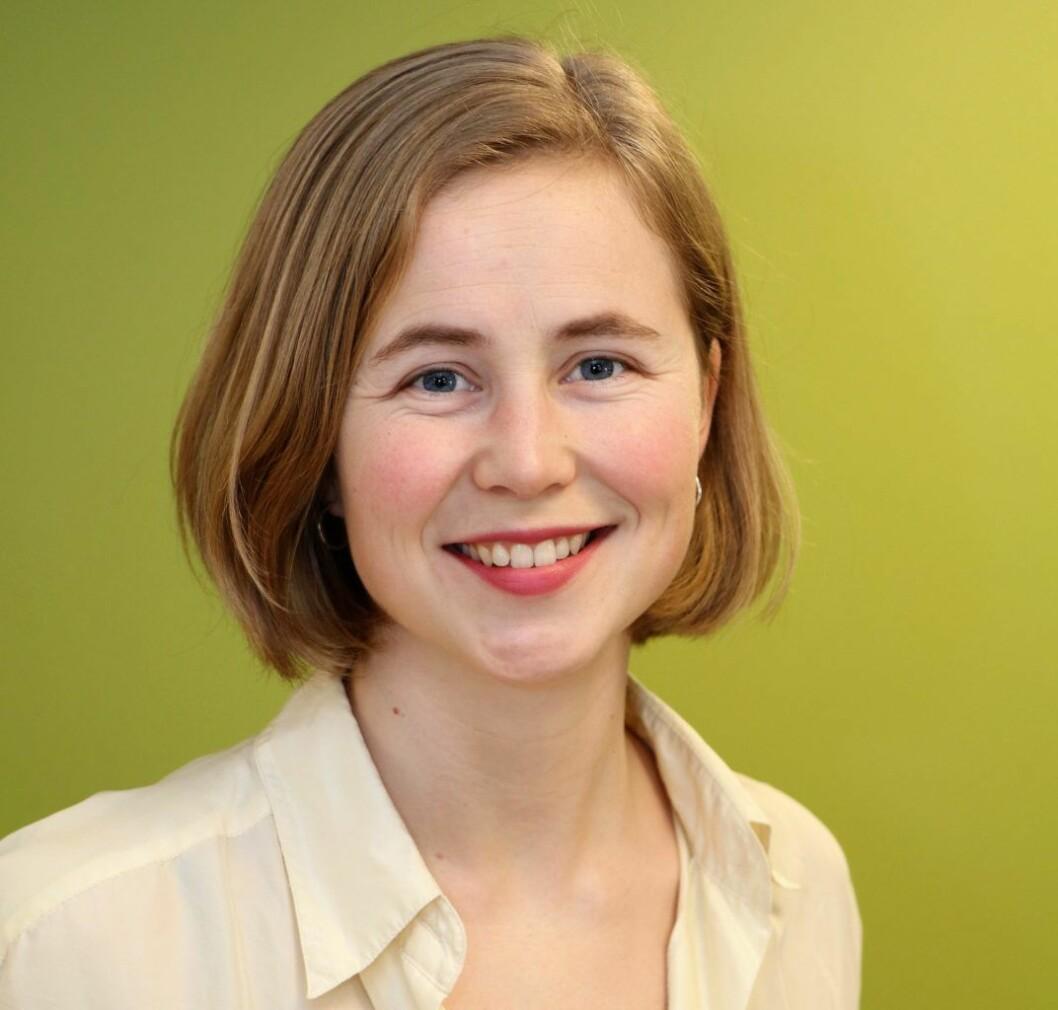 Byrådssekretær for Miljø og Samferdsel, Anja Bakken Riise. Foto: Privat