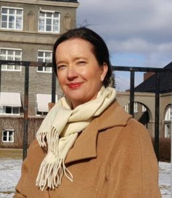 BU-leder Anne Christine Kroepelien reagerer på den skjeve fordelingen av midlene til Osloparkene. Foto: Arkivfoto/VårtOslo