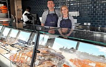 Oslos nye fisketorg skal granskes av kommunen