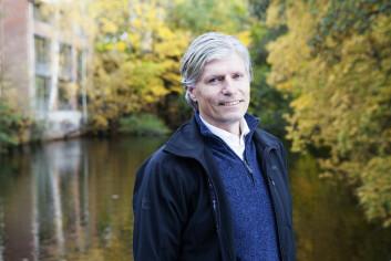 Ola Elvestuen (V) mener en plan for Oslofjorden kan sikre en Oslofjord med biologisk mangfold. Foto: Venstre