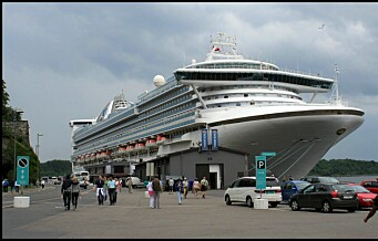Blir Oslo havn klassifisert som søppelhavn i september, kan byen tape minst 200 millioner kroner