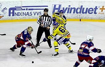 Vålerenga Hockey satser på talenter fra egen stall i kommende sesong