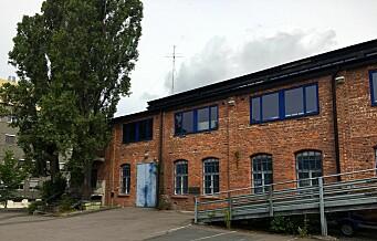 — Levahn mekaniske verksted på Ensjø burde bli en mathall, ikke leiligheter