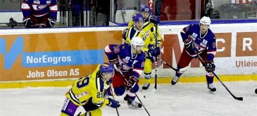 Formsvikt for Vålerenga Hockey siste uker. Men til helga blir det hockeyfest mot Storhamar