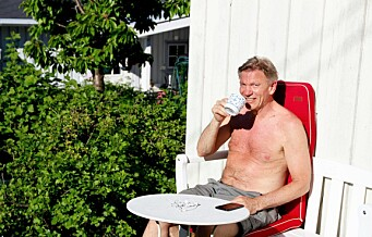 Ikke bare idyll i Oslos kolonihager