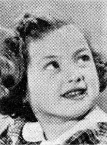 Ellinor Miriam Meiran. Foto: Jødisk museum